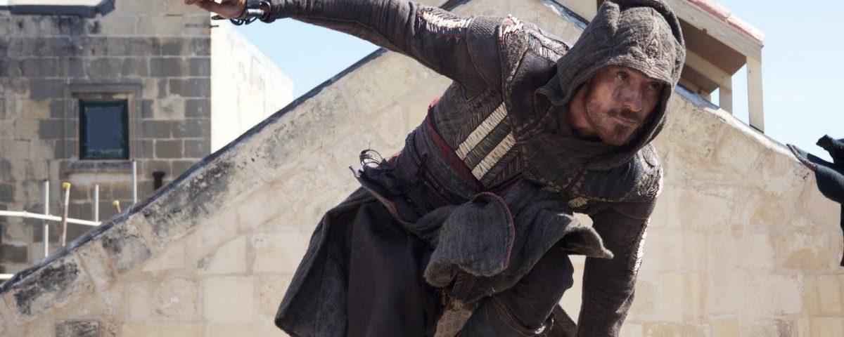 Assassin's Creed - 20th Century Fox