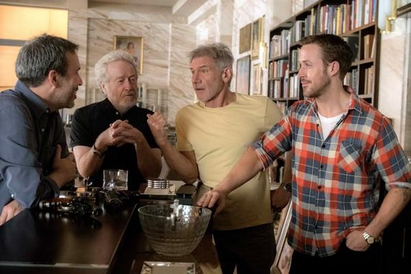 Blade Runner 2049 - Warner Bros.