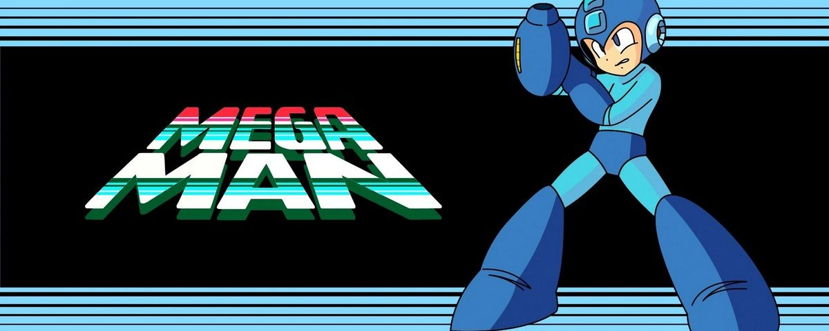 Mega Man - Capcom