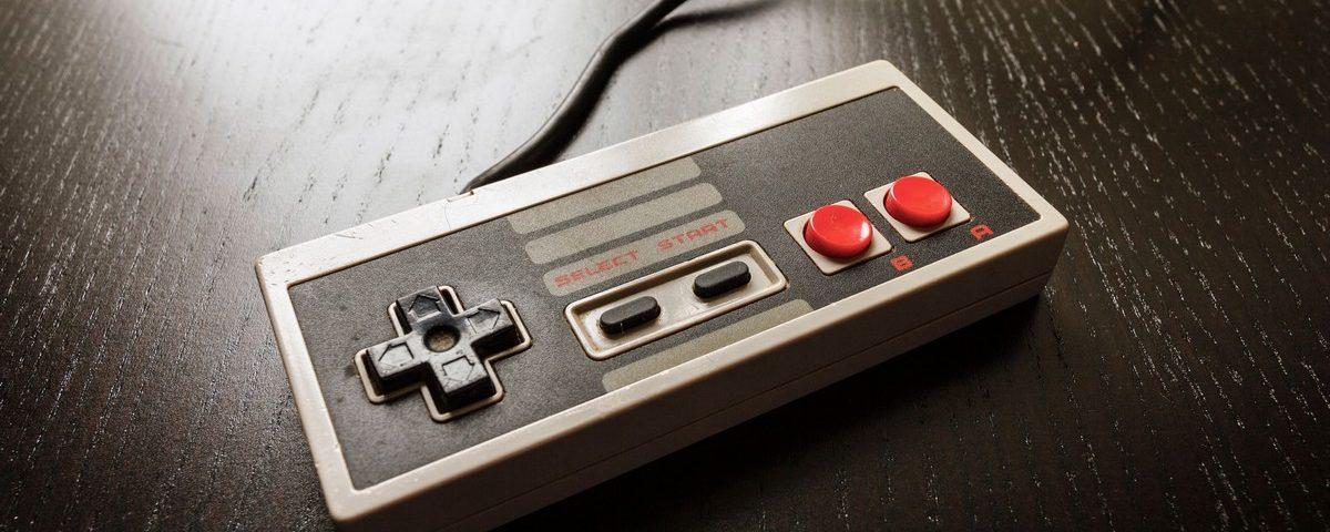Nintendo - Alamy / AOP