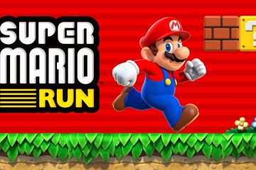 Super Mario Run - Nintendo