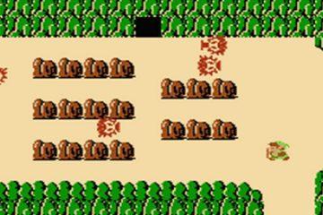 The Legends of Zelda - Nintendo
